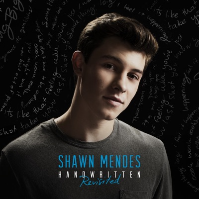 -Handwritten (Revisited) - Shawn Mendes mp3 download