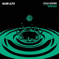 Cold Water (feat. Justin Bieber & MØ) [Remixes] - EP - Major Lazer mp3 download