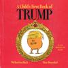 Michael Ian Black - A Child's First Book of Trump (Unabridged)  artwork