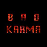 Bad Karma Axel Thesleff