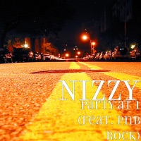 Party at 1 (feat. Pnb Rock) - Single - Nizzy mp3 download