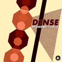 Dreamwater (Fourth Dimension Remix) Dense