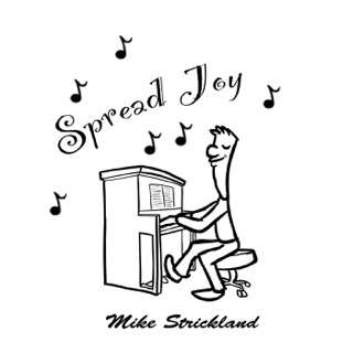 Mike Strickland on Apple Music