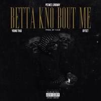 Know Bout Me (feat. Young Thug & Offset) - Single - Peewee Longway mp3 download