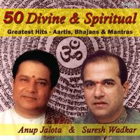 Sukhkarta Dukhharta (Ganeshji Siddhivinayak Ji Ki Aarti) Anup Jalota MP3