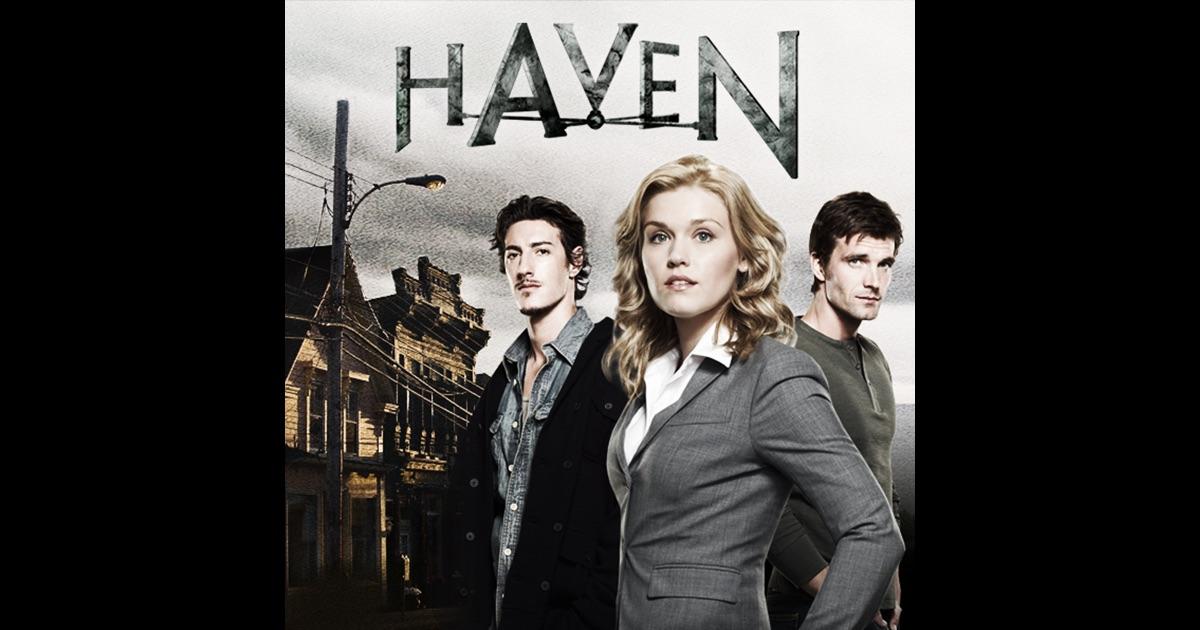 Haven, Season 2 On Itunes