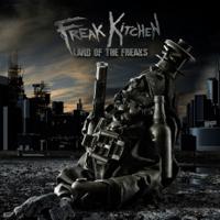 Teargas Jazz Freak Kitchen MP3