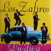 Bossa cubana Los Zafiros