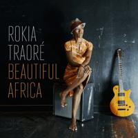 Beautiful Africa Rokia Traoré
