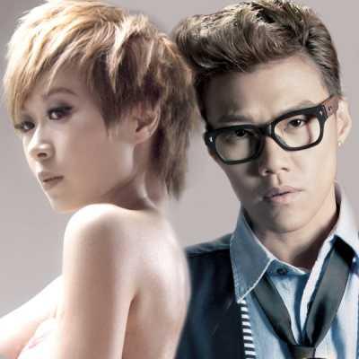 洪杰 & 朱紫娆 - 你恨我 - EP