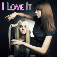 I Love It (I Don't Care) Stereo Lounge MP3