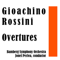 """Overture to """"The Barber of Seville"""