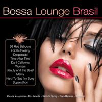 King of Pain (Bossa Version) Eliza Lacerda