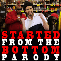 Started from the Bottom Parody Bart Baker MP3