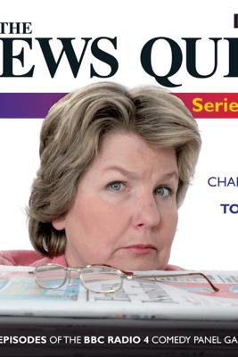 The News Quiz: Series 87: 7 episodes of the BBC Radio 4 comedy quiz - BBC