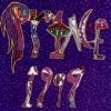 Prince - 1999  artwork