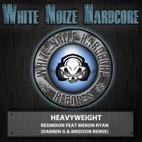 Heavyweight (Darren G & Bridson Remix) [feat. Meron Ryan] RedMoon