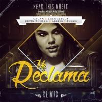 Me Reclama (Remix) [feat. Luigi 21 Plus, Alexio & Pusho] - Single - Ozuna, Kevin Roldán, Mambo Kingz & DJ Luian mp3 download