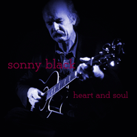 Blues Walkin' by My Side Sonny Black