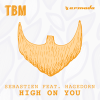 High On You (feat. Hagedorn) [Radio Edit] Sebastien MP3