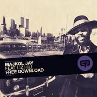 Free Download (feat. Liz Hill) [Original Dub] Majkol Jay MP3
