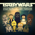 Free Download Baby Wars May the Force Be with You (Lullaby Version) Mp3