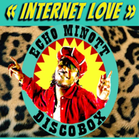 Internet Love Echo Minott MP3