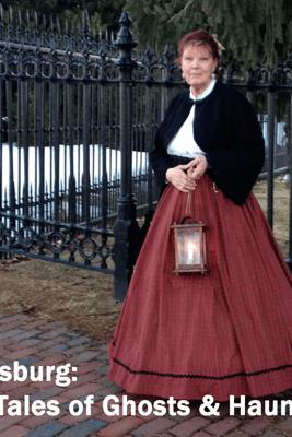Gettysburg: True Tales of Ghosts & Hauntings - Phyllis Greineisen