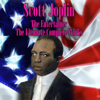 The Entertainer (Trance Remix) Scott Joplin