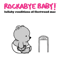 Gold Dust Woman Rockabye Baby!