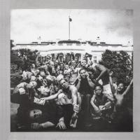 King Kunta Kendrick Lamar