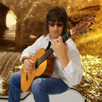 Llorando Se Fue (Guitarra Solo) Bruno Beurl MP3