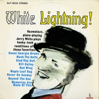 White Lightning! - Jerry White mp3 download