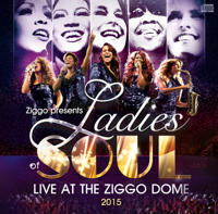 This Girl Is on Fire (Live) Ladies of Soul