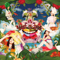행복 Happiness Red Velvet
