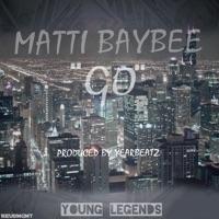 Go - Single - Matti Baybee mp3 download