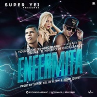 Enfermita (feat. Ozuna) - Single - Young Izak mp3 download