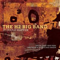 B in C The H2 Big Band MP3