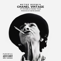 Chanel Vintage (feat. Future & Young Thug) - Single - Metro Boomin mp3 download