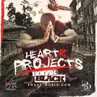 Heart of the Projects - Kodak Black mp3 download