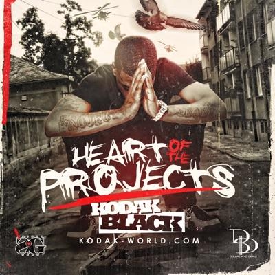 -Heart of the Projects - Kodak Black mp3 download