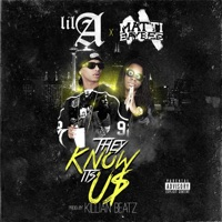 They Know It's Us (feat. Matti Baybee) - Single - Lil A mp3 download