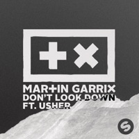 Don't Look Down (feat. Usher) - Single - Martin Garrix mp3 download