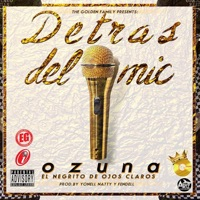 Detrás del Mic - Single - Ozuna mp3 download