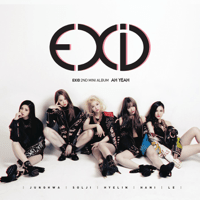 Up & Down EXID MP3