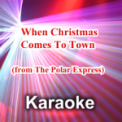 Free Download Maxy K When Christmas Comes to Town (from