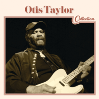 Nasty Letter Otis Taylor MP3