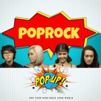 Pop Up - EP - Poprock