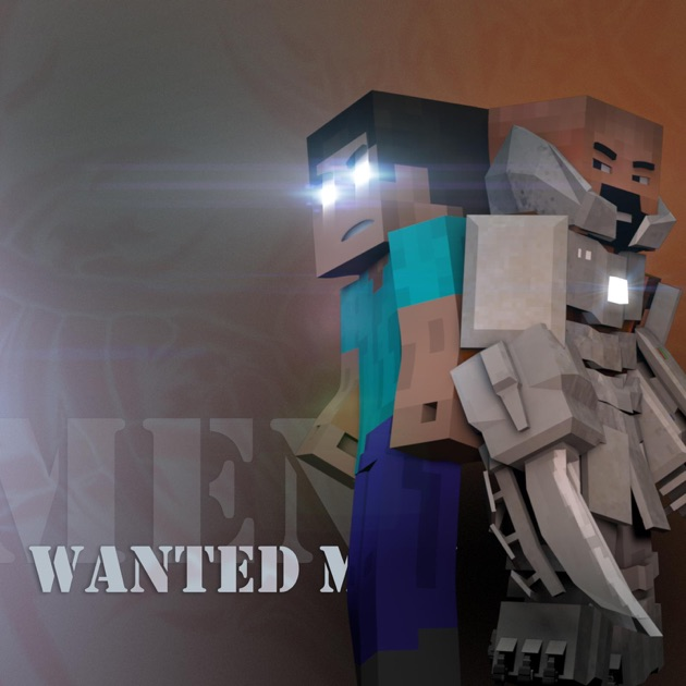 Wanted Men feat Gini Lampl  StaticP  Single by Cloneman5
