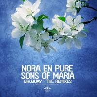 Uruguay (EDX's Dubai Skyline Remix) Nora En Pure & Sons of Maria MP3